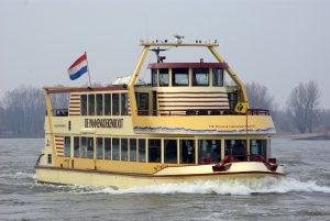 Pannenkoekenboot Tickets